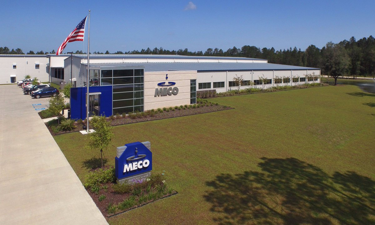 MECO Production Facility