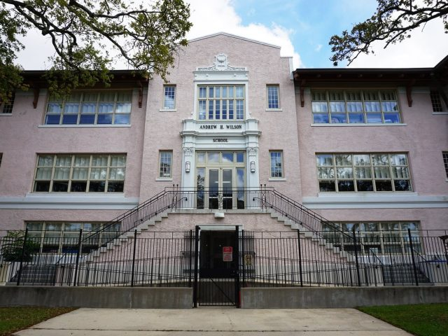 Andrew H. Wilson Elementary School