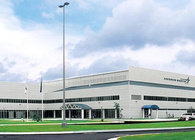 Lockheed Martin Space & Technology Center