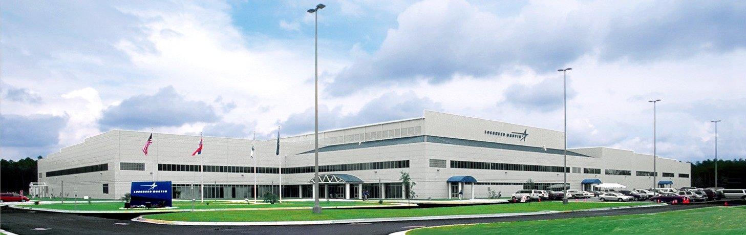 Lockheed Martin Space & Technology Center