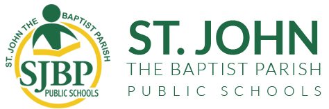 St. John The Baptist Parish Public Schools logo