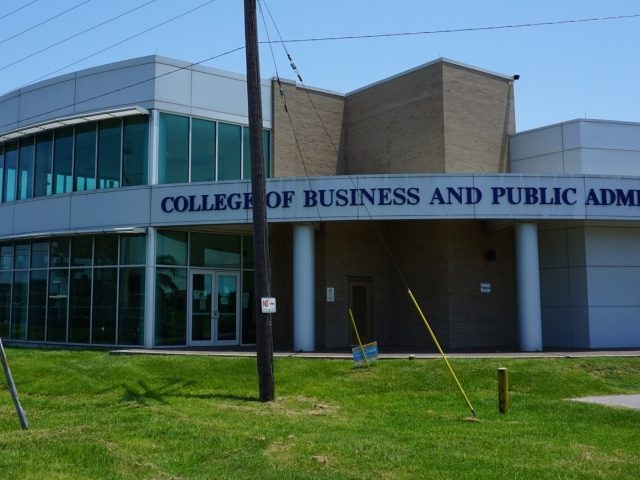 SUNO College of Business and Public Administration