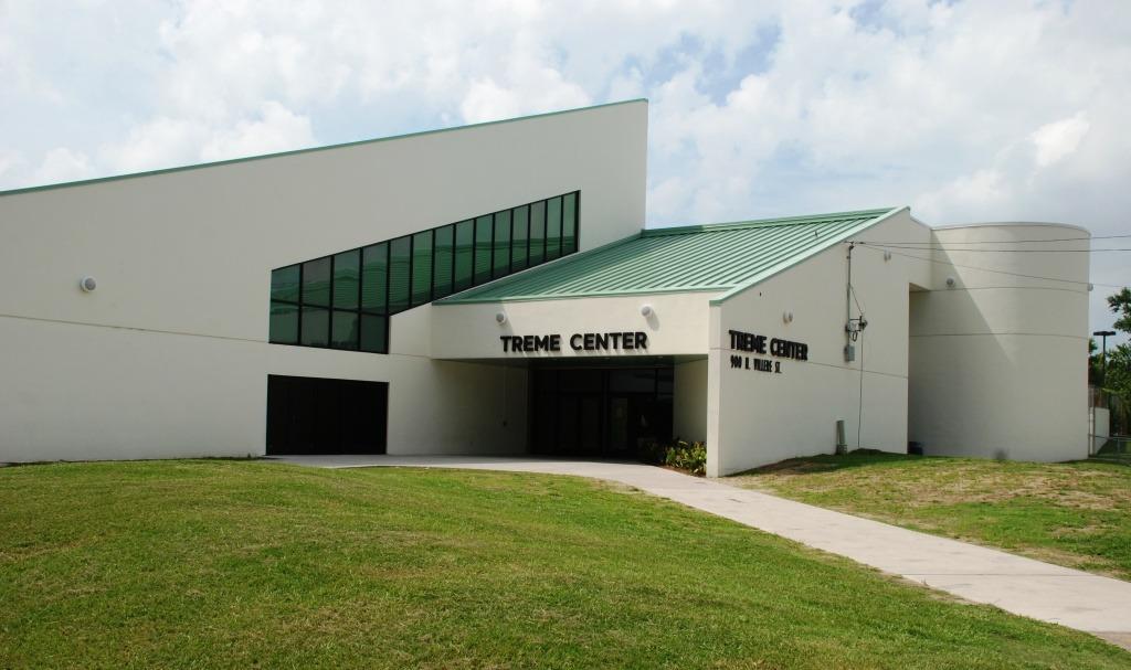 Treme Center