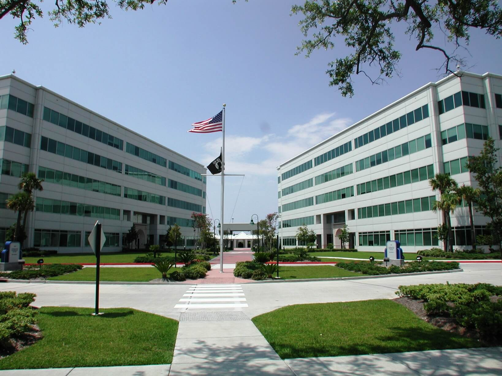 UNO Research & Technology Park