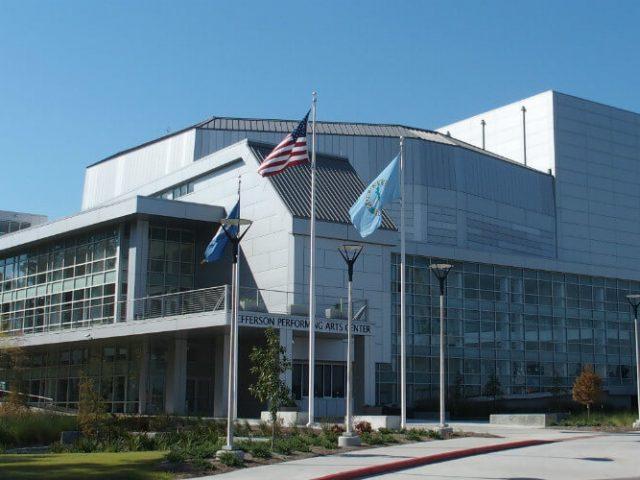 Jefferson Parish Performing Arts Center